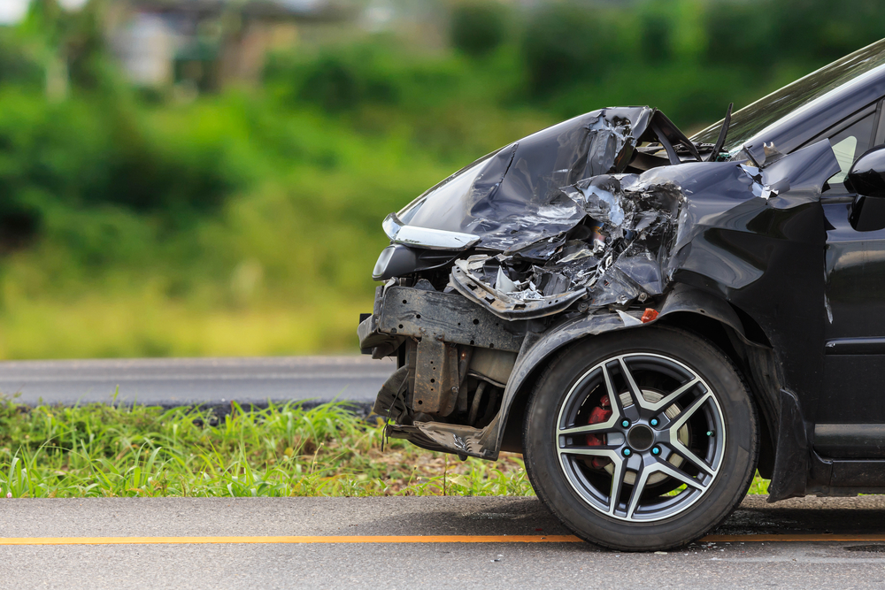 初心者マークを表示しないで交通違反、交通事故を起こすと・・・