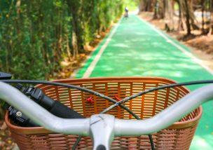 子ども乗せ自転車事故~罰則、注意すべきポイントを解説