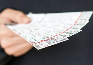 不正転売禁止法とは?ライブチケットを転売するとどうなる?