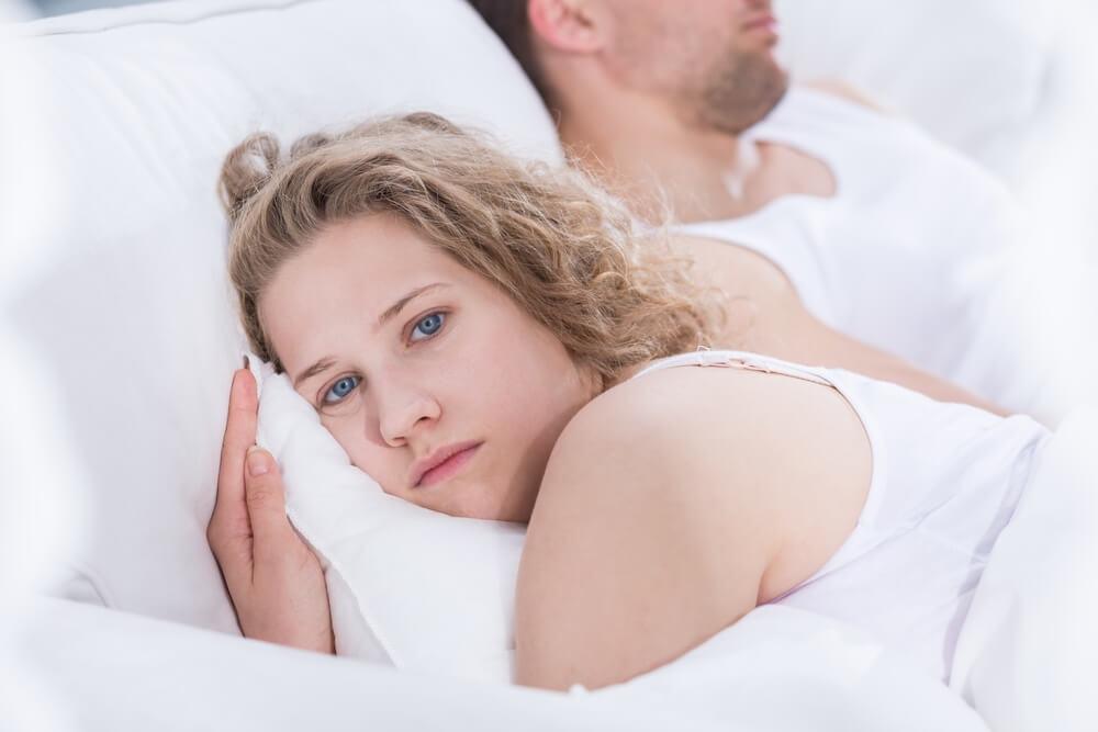 セックスレスを理由に離婚を考えてしまう原因