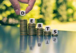 個人再生が借金へ与える効果とは〜最大9割の借金を免除する方法