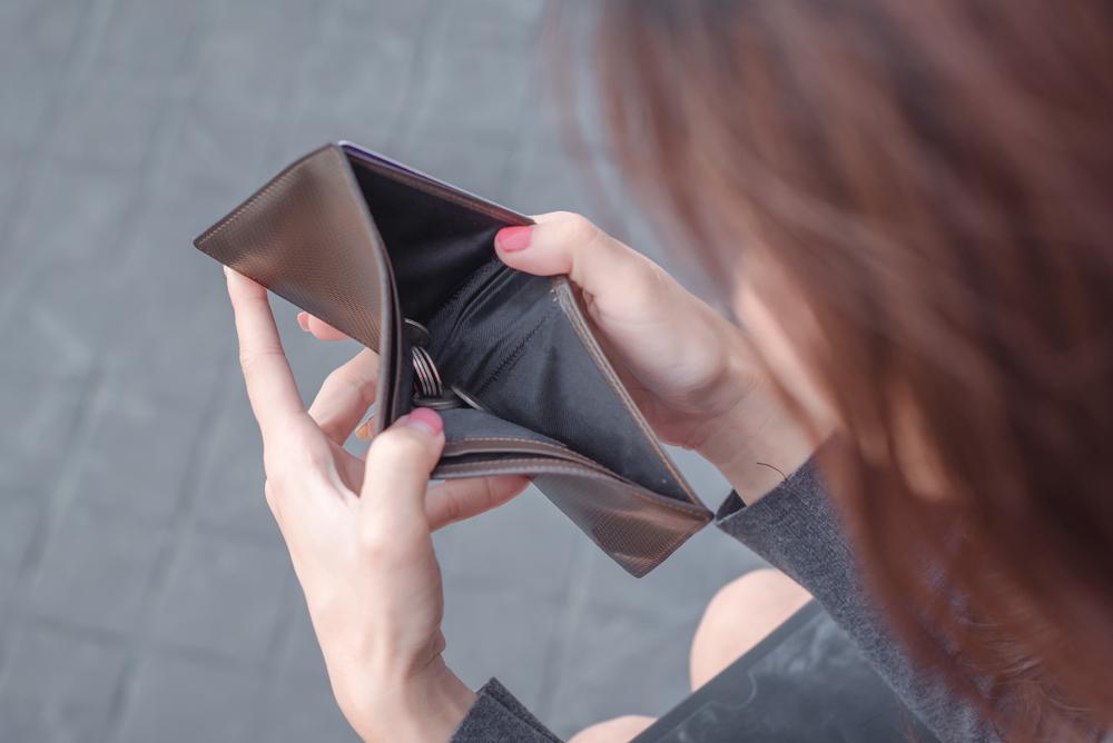 債務者側の事情で任意整理できないケース