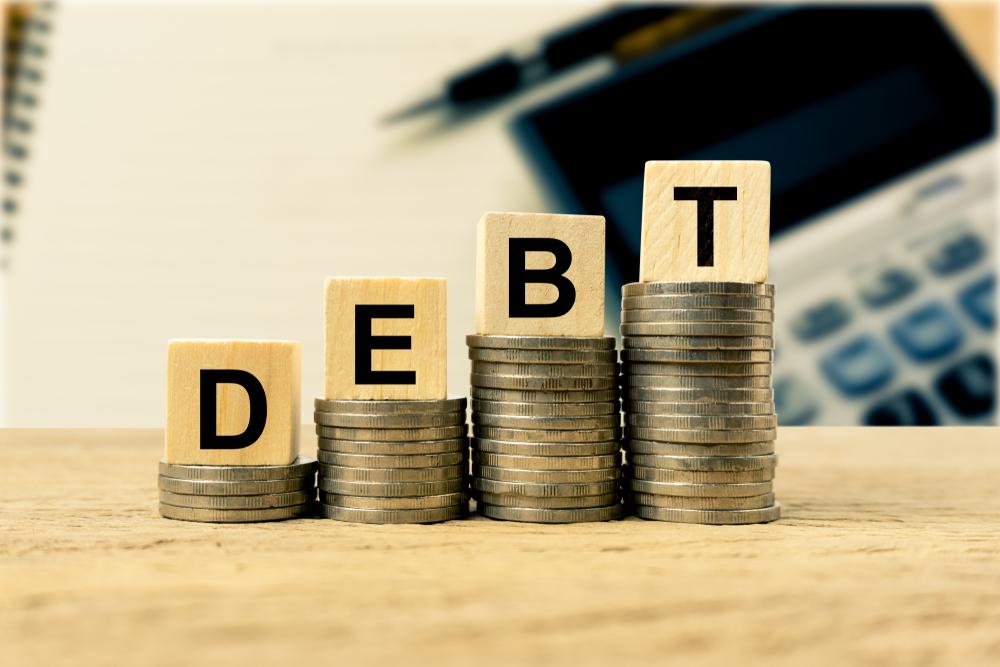 任意整理で解決することに適した借金