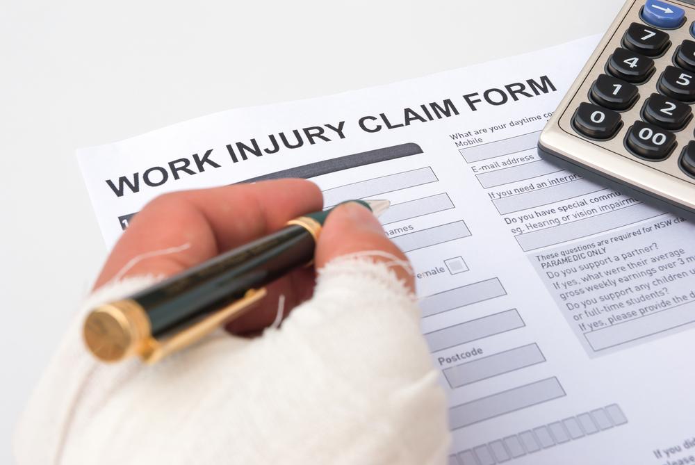労災の請求方法