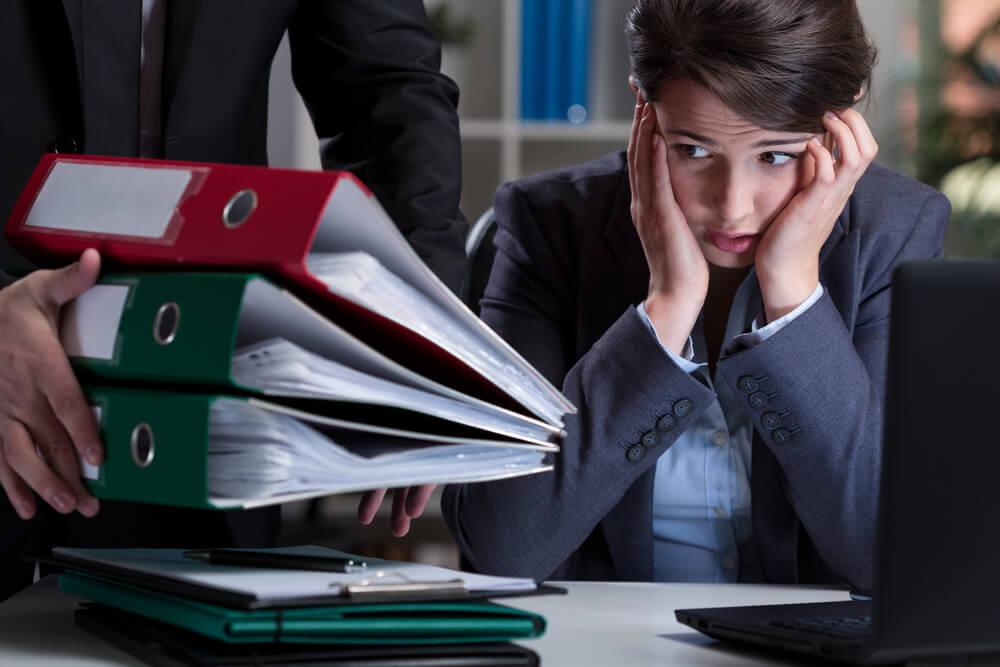 社内研修ですぐ使える「パワハラ防止法」の概要〜社内周知でパワハラのない企業へ