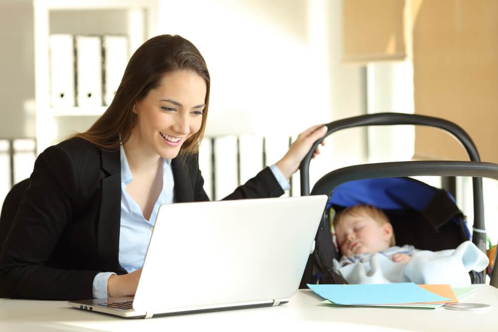出産と仕事―両立のコツはこれだ!
