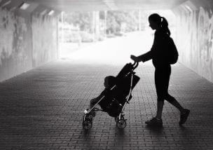 育児に孤独を感じる...孤独育児を解消する方法6つ