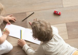 離婚で兄弟分離ができる条件とは?離婚における子どもの福祉の原則4つ