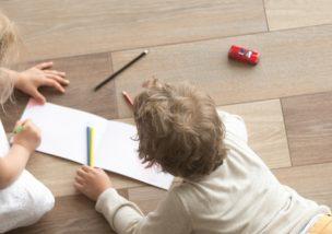 離婚で兄弟分離ができる条件|離婚における子どもの福祉の原則4つ