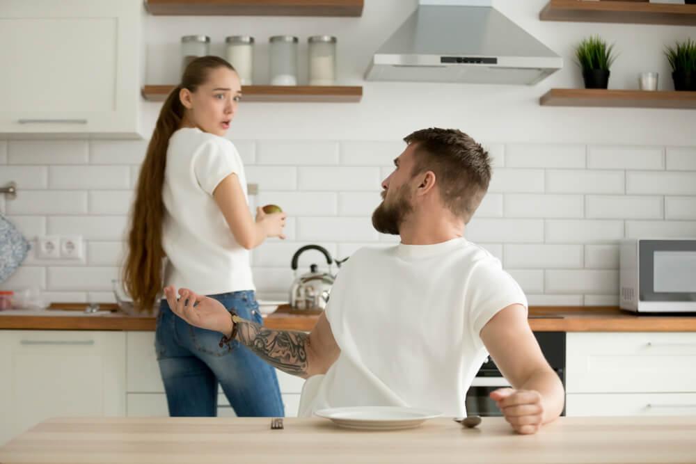 旦那と一緒にいることが苦痛な女性へ!離婚する前に知っておきたい知識5つ