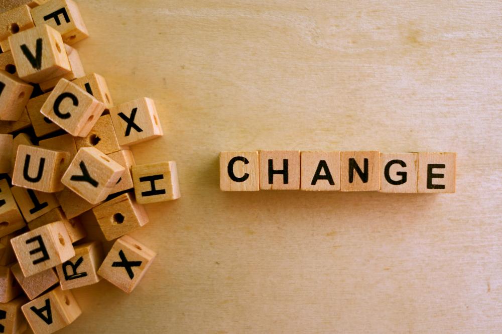 就業規則の変更をするケース