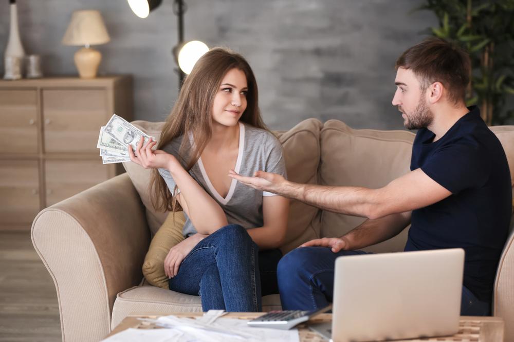 金銭感覚が合わない夫を説得する方法