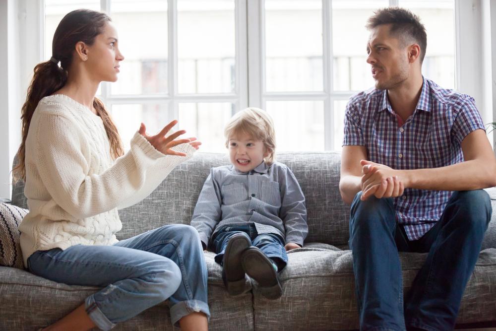 役に立たない夫にブチ切れ⁈離婚を決意する前に弁護士に相談を