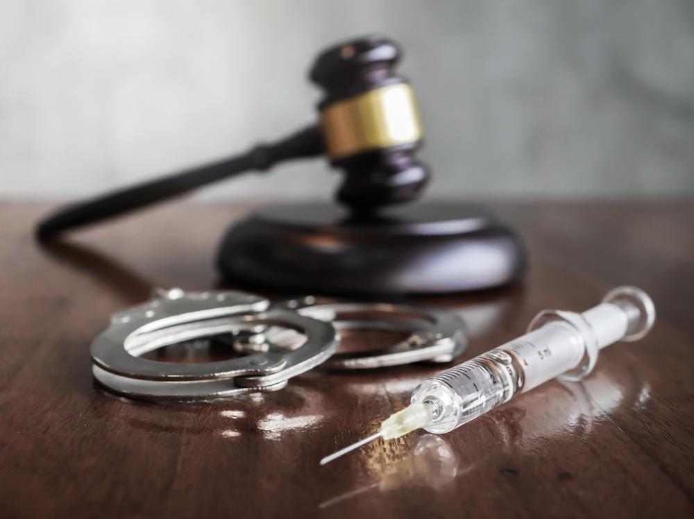 薬物犯罪に対する刑罰とは