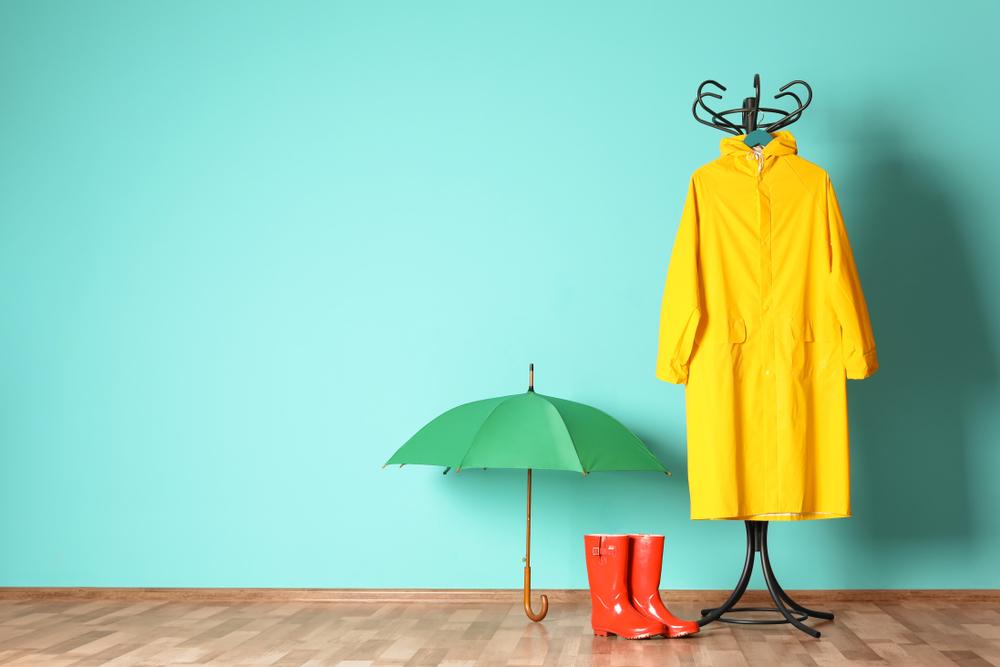 自転車傘さし運転をしないためにはどうすべき?