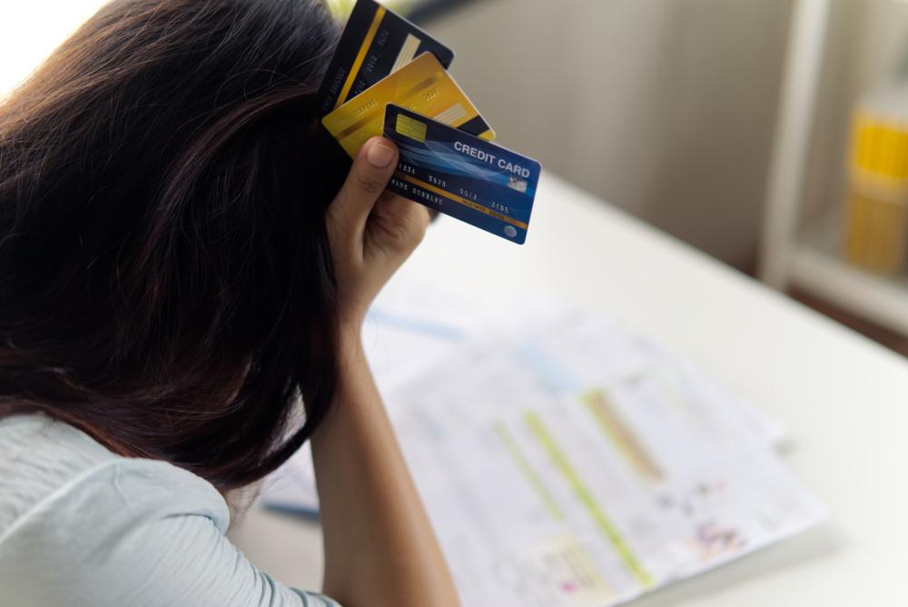 失業してしまった人が借金を解決する方法