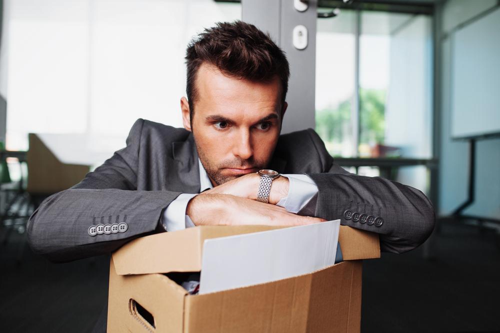 労災による長期休業を理由に解雇されることってあるの?