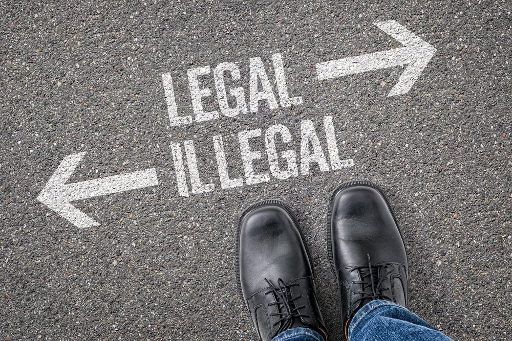営業ノルマの設定自体は違法じゃないの?
