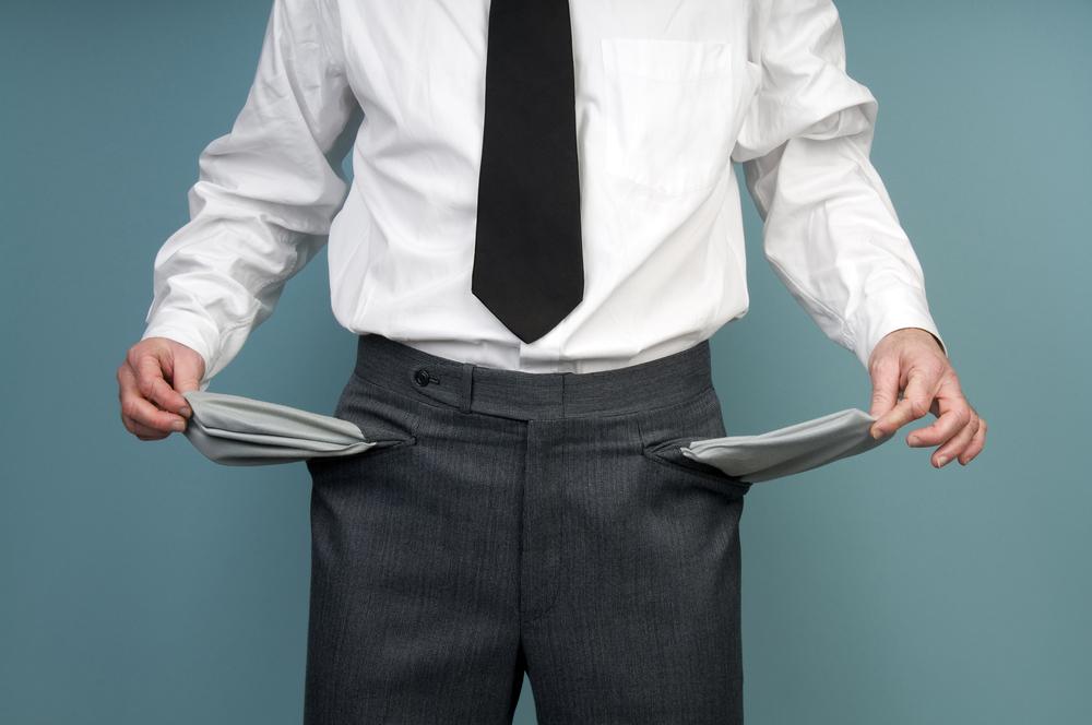 失業者が自己破産するときに知っておくべき5つのこと