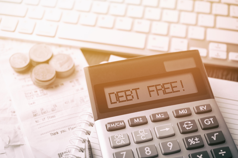 失業していても自己破産以外の方法で借金を解決できる場合