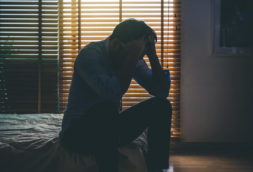 労働災害(労災)としての「うつ」は深刻な問題