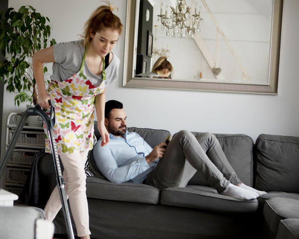 妻たちはなぜ旦那といるのが苦痛なのか