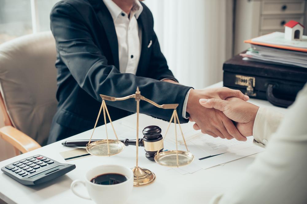 相続でお困りの際は弁護士へ相談を