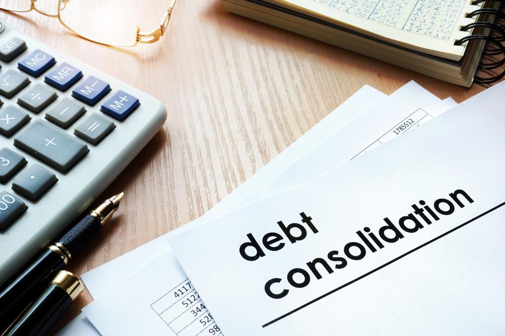 債務整理の4つの種類