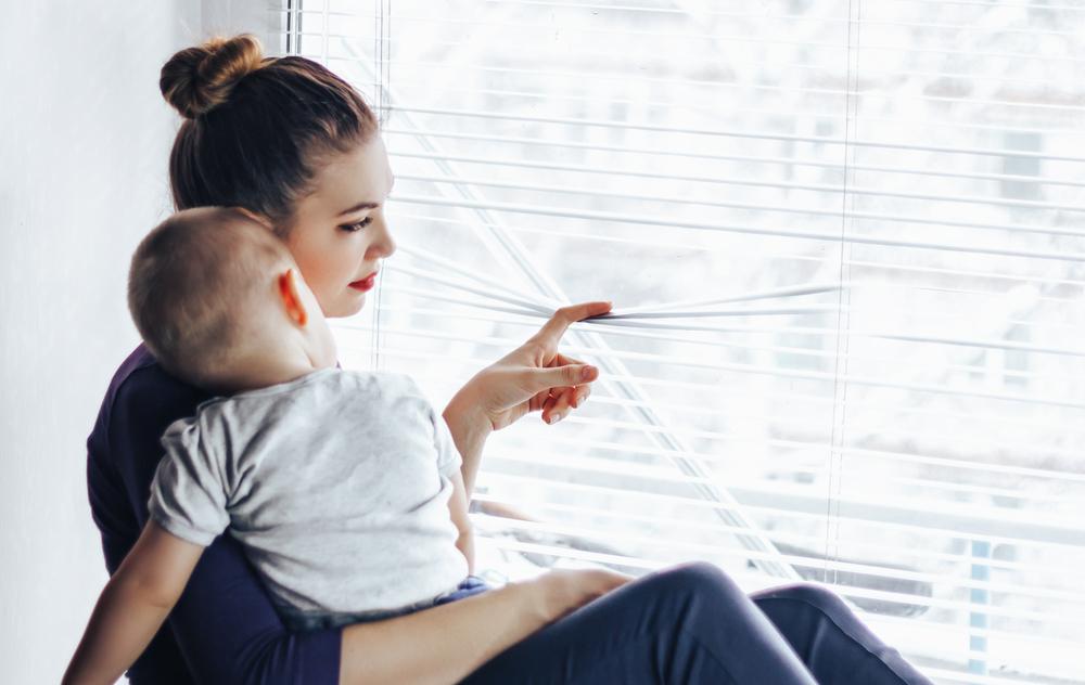 夫がいるのに育児に孤独を感じる理由