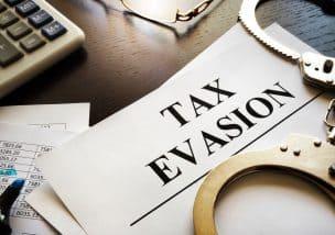 脱税で逮捕される基準|罰則や金額、逮捕された場合の対応などの知識
