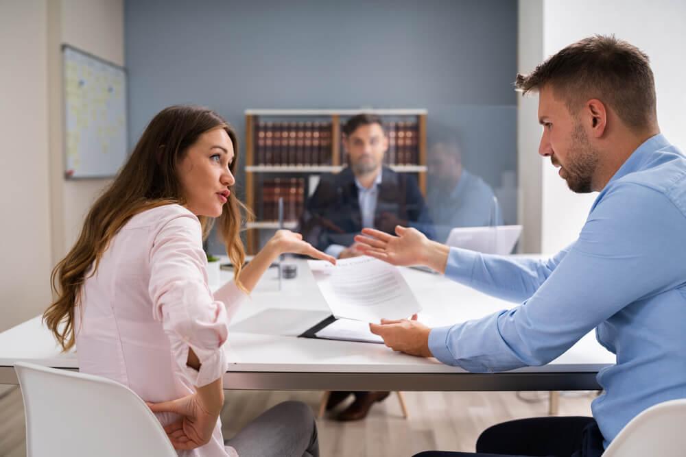 離婚裁判で離婚が成立しなかったなど判決内容について納得がいかない場合