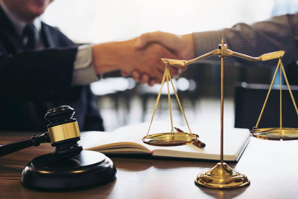 当番弁護士