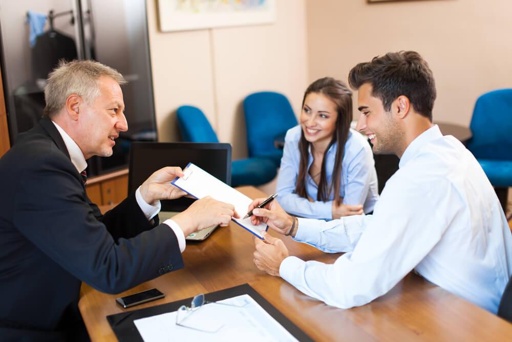 婚前契約書の作り方【雛形付き】|作成手順や注意点について