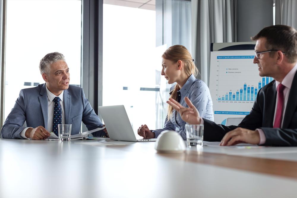 取締役や社員はどのように行動すべきか