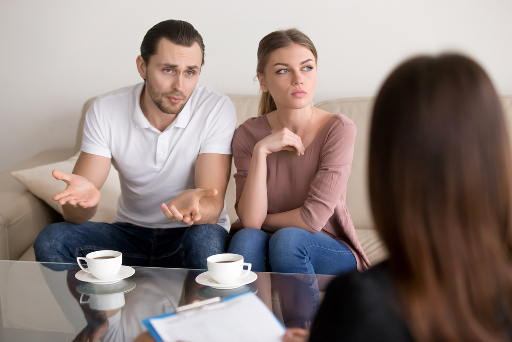 働かない妻と離婚せずやっていく方法