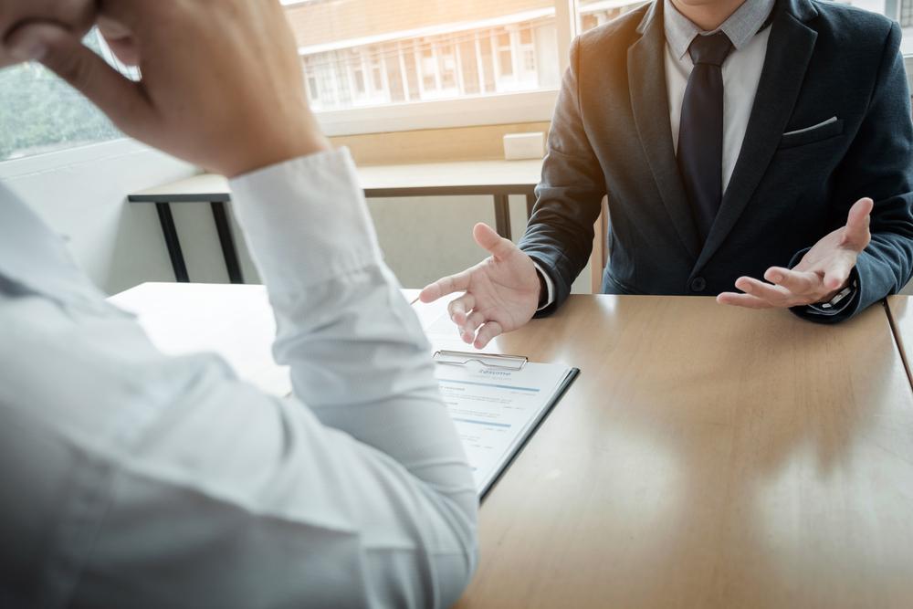 外資系企業で行われる退職勧奨の手法