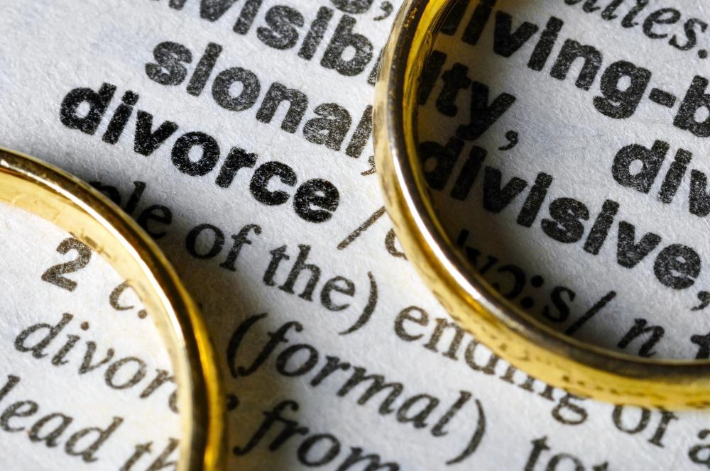 嫌いでない場合、離婚は難しい