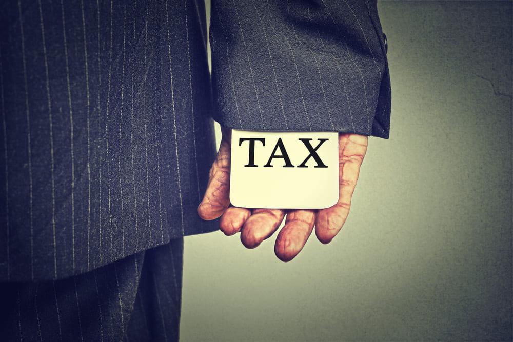 脱税で逮捕される基準 罰則や金額、逮捕された場合の対応などの知識
