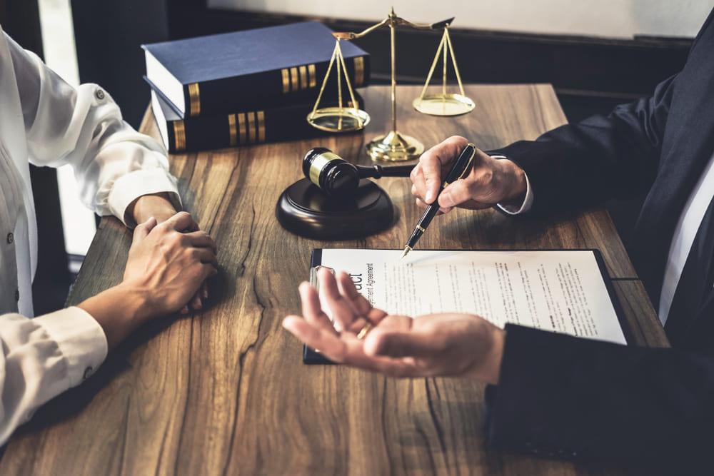 弁護人をつけよう