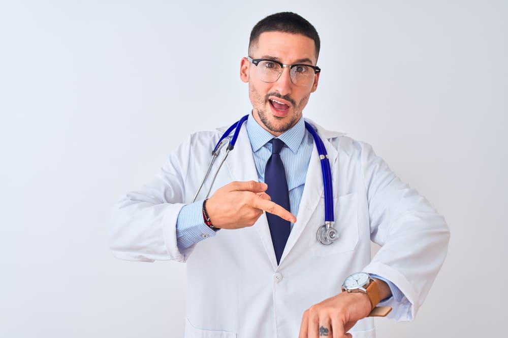 医師の残業代の法的規則
