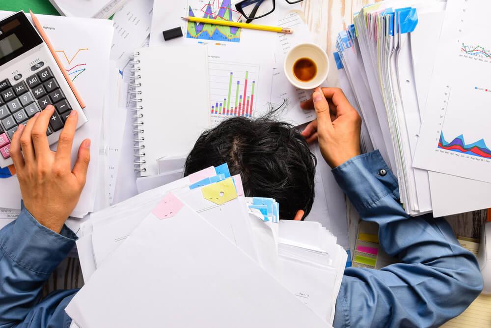 会社が従業員を退職に追い込むときによく使われる手法