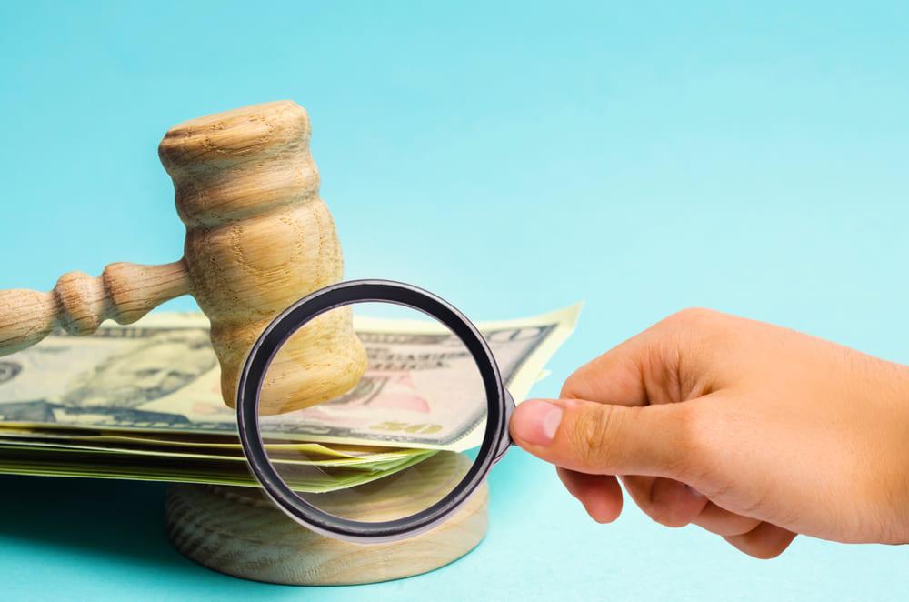 段階別の弁護士費用を確認
