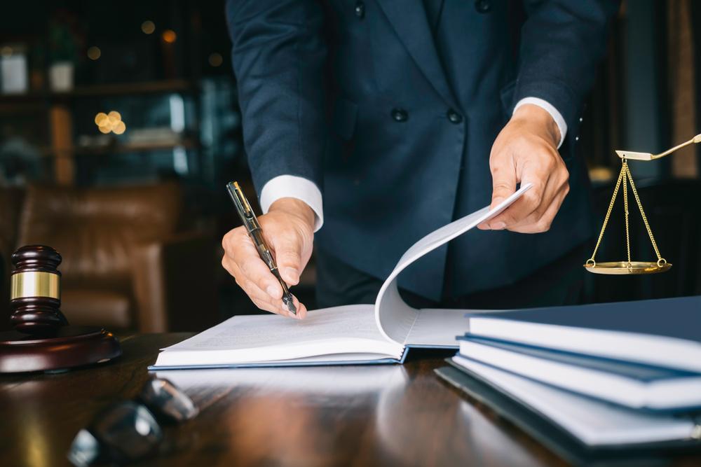 債務整理の相談は弁護士へお任せください!