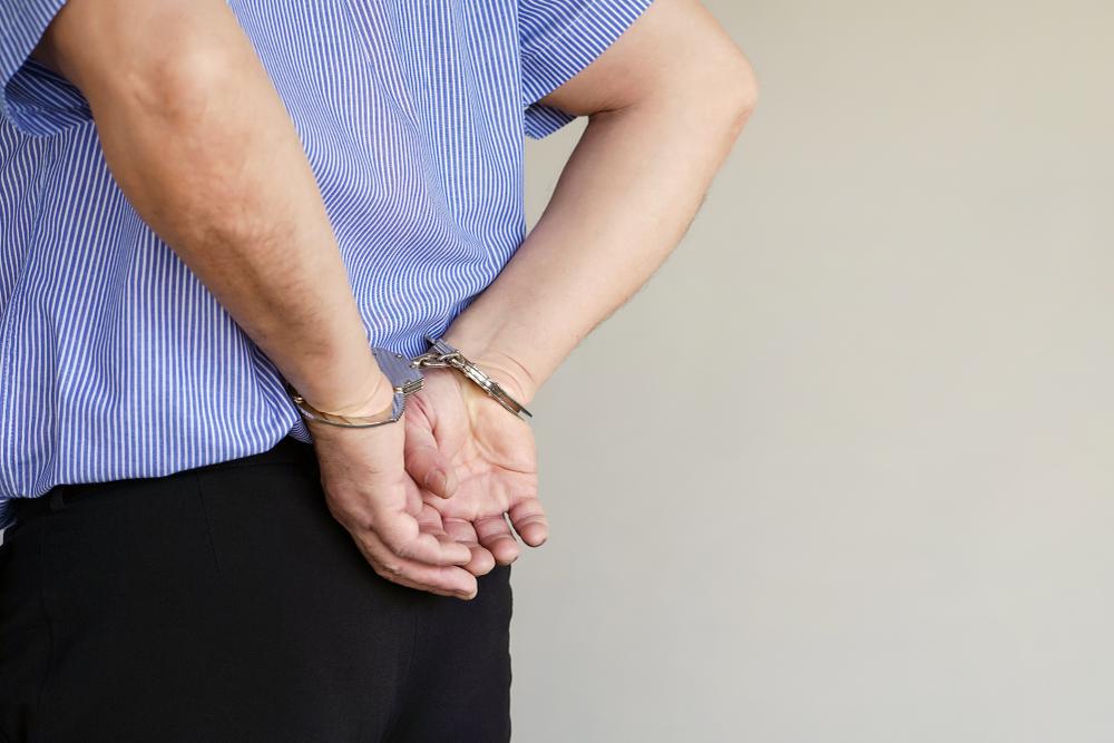 暴行罪が成立していたら逮捕される?