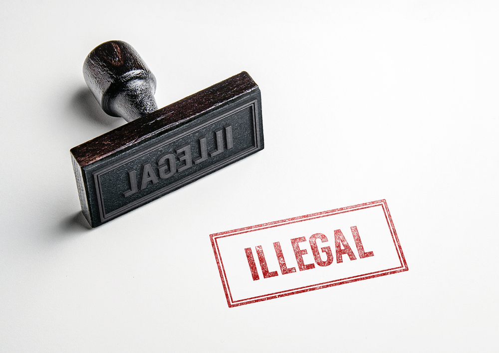 会社が社会保険に未加入なのは違法