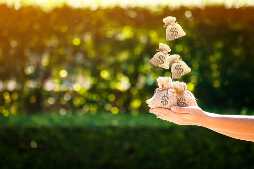 事業用の資金を国などから借りる方法~日本政策金融公庫の融資制度