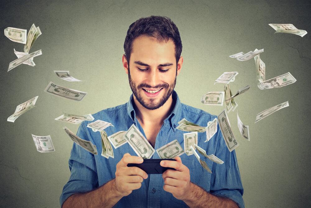 ゲーム課金で作った借金は自己破産で解決できる?廃課金で苦しまないための知識