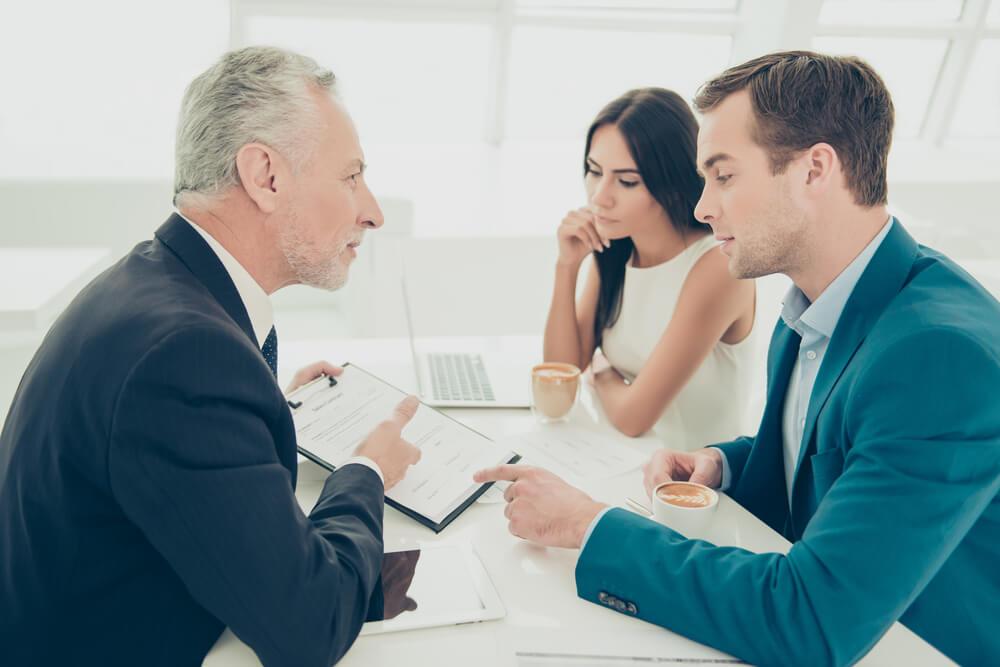 過払い金を請求できる可能性があるので専門家に相談した方がよい借金