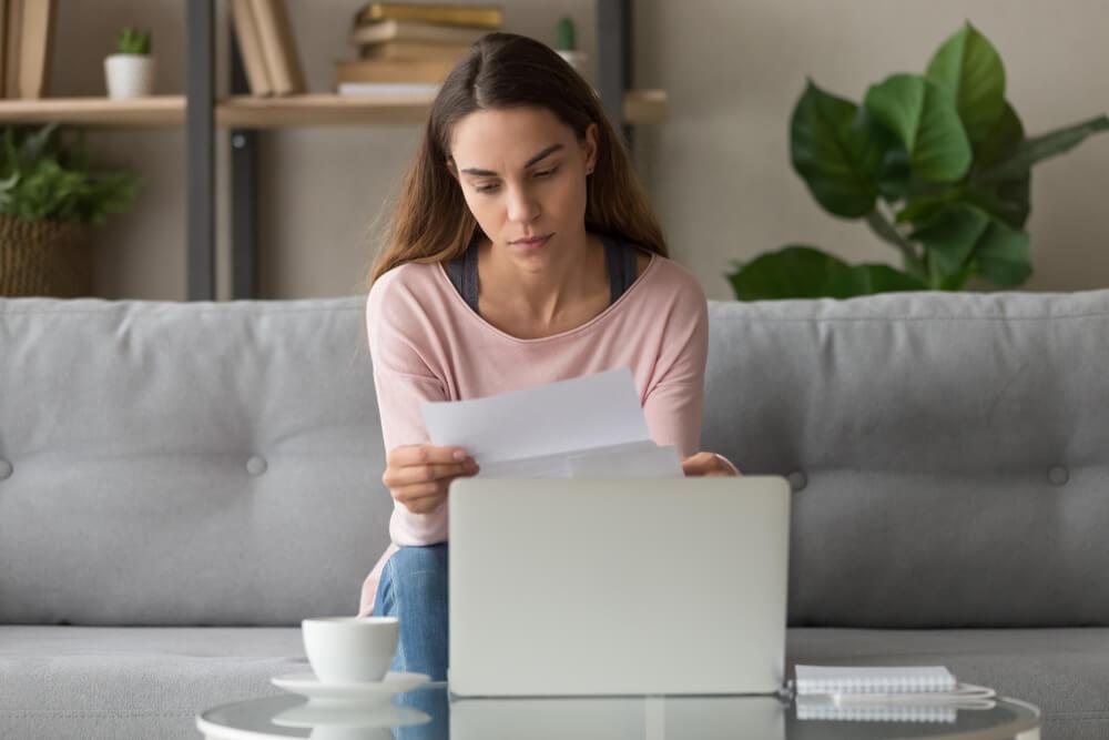過払い金を請求できない可能性の高い借金