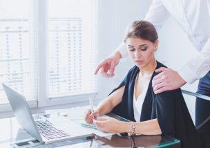 職場のセクハラでの慰謝料請求方法|慰謝料の相場から相談先まで徹底解説